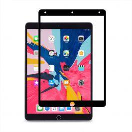 "Moshi – iVisor AG tükröződésmentes üvegfólia – iPad Pro/Air 10,5"" – fekete"