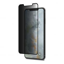Moshi - IonGlass Privacy üvegfólia - iPhone XS Max - fekete