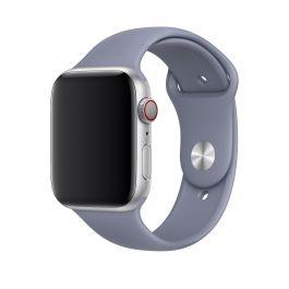 Apple – 44 mm-es, levendulaszürke sportszíj
