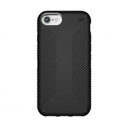 Speck – Presidio Grip iPhone SE tok – fekete