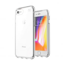 Speck – Presidio Stay Clear iPhone 6 / 6s / 7 / 8 átlátszó tok