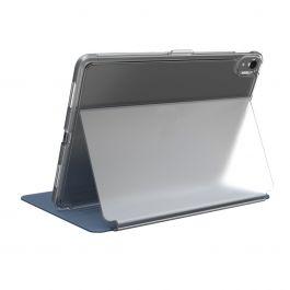 """Speck – Balance Folio iPad Pro 11"""" kihajtható tok – átlátszó / kék"""