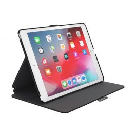 "Speck – Balance Folio iPad Pro 10.5""/ iPad Air 3 kihajtható tok – fekete/szürke"