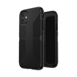 Speck – Presidio Grip iPhone 11 tok – fekete