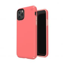 Speck – Presidio Pro iPhone 11 Pro Max tok - papagáj rózsaszín / sifon rózsaszín