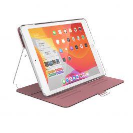 """Speck – Balance Folio Clear iPad 10.2"""" (2019)  tok  - arany/áttetsző"""