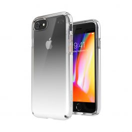 Speck  – Presidio2 Perfect Clear + Ombre iPhone SE (2020) tok