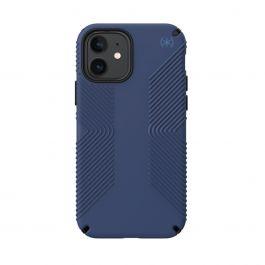 Speck – Presidio2 Grip iPhone 12 / 12 Pro tok - kék