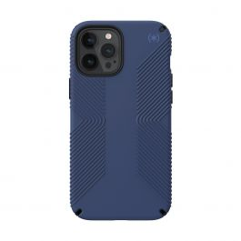 Speck – Presidio2 Grip iPhone 12 Pro Max tok - kék