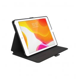 Speck – Balance Folio iPad (7. és 8. generációs) tok - fekete
