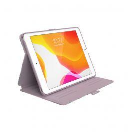 Speck Balance Folio iPad (7. és 8. generáció) tok - akvarell rózsa