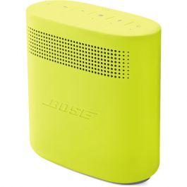BOSE - SoundLink Colour II hangszóró - sárga