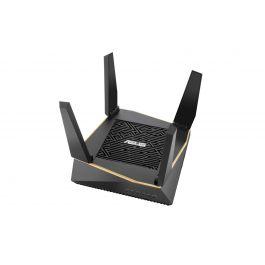ASUS AiMesh AX6100 WiFi rendszer (RT-AX92U)