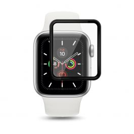 EPICO – 3D+ Flexiglass kijelzővédő fólia – Apple Watch Series 4 / 5 – 44 mm
