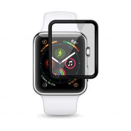 ISTYLE – 3D+ Flexiglass Apple Watch kijelzővédő fólia – 38 mm