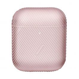 Native Union – Curve rózsaszín AirPods tok