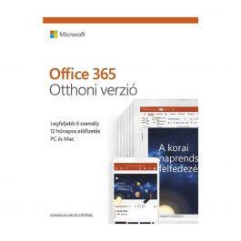 Microsoft - Office 365 Családi előfizetés