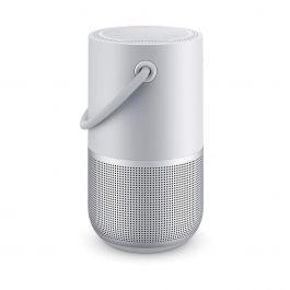 Bose – Home Speaker Portable Wi-Fi hangszóró - Ezüst