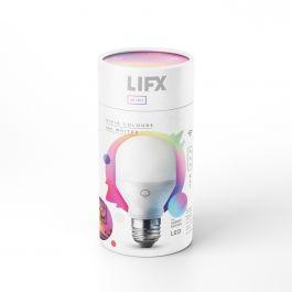 LIFX – Mini színes és fehér Wi-Fi okosizzó E27