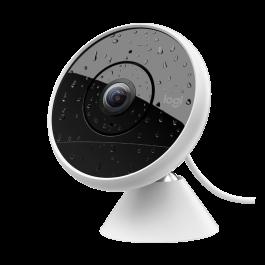Logitech - Circle 2 biztonsági kamera