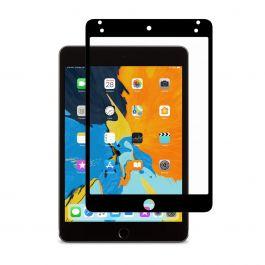 Moshi – iVisor AG tükröződésmentes üvegfólia – iPad mini 5 – Fekete
