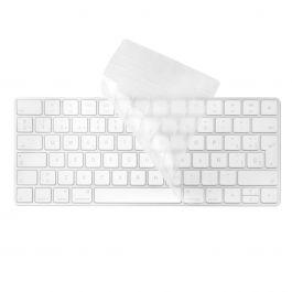 Moshi - ClearGuard - Magic Keyboard billentyűzetvédő (EU kiosztás) - áttetsző