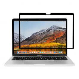 Moshi - Umbra kijelzővédő fólia - MacBook Pro/Air 13 (USB-C) - Fekete