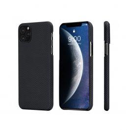 Pitaka AirCase – iPhone 11 Pro - fekete