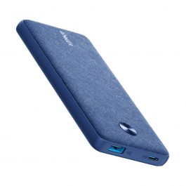 Anker – PowerCore III Sense 10K PD USB-C külső akkumulátor - Kék