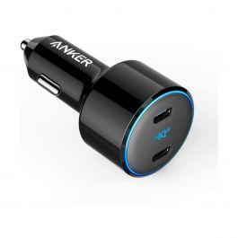 Anker – PowerDrive+ III Duo Origin autós töltő