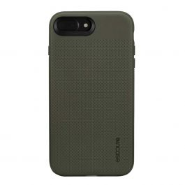 Incase – ICON iPhone 7 Plus / 8 Plus tok – antracit