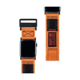 UAG Active Apple Watch 44/42mm szíj - narancs