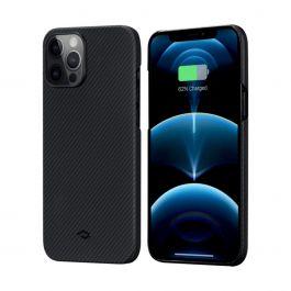Pitaka AirCase – iPhone 12 Pro - fekete