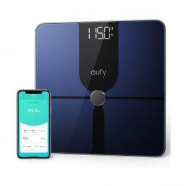 Eufy – Smart Scale P1 okosmérleg – Fekete