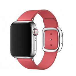 Apple Watch 40mm Band: Peony Pink Modern Buckle Band - Small   (Seasonal Autumn2018)