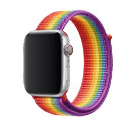 Apple - 44 mm-es Pride Edition sportpánt