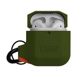 UAG – AirPods szilikon tok – olivazöld