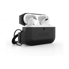 UAG – AirPods Pro szilikon tok – fekete