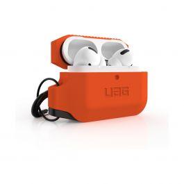 UAG – AirPods Pro szilikon tok – narancs
