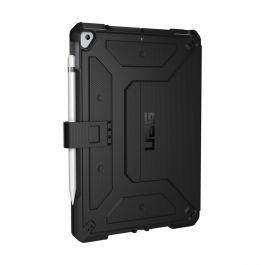 UAG - Metropolis iPad 10.2 2019 tok - Fekete