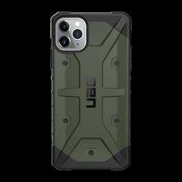 UAG – Pathfinder iPhone 11 Pro Max tok – olivazöld