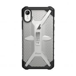 UAG – Plasma iPhone XR tok – átlátszó