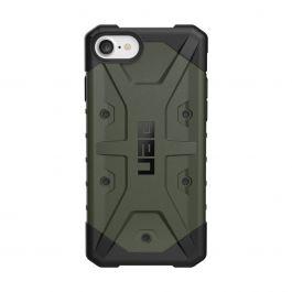 UAG – Pathfinder iPhone SE tok – olivazöld