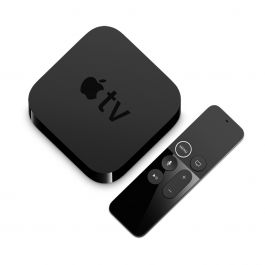 Apple TV  HD – 32 GB