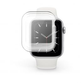 EPICO - HERO 40 mm-es átlátszó Apple Watch tok