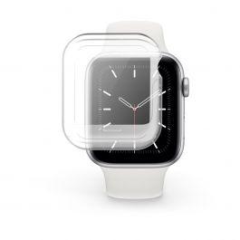 iSTYLE - HERO 40 mm-es átlátszó Apple Watch tok
