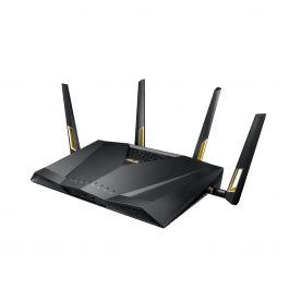 ASUS - RT-AX88U kétsávos AX6000 Gigabit Wi-Fi router