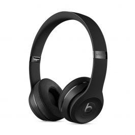 Beats – Solo3 Wireless fejhallgató – matt fekete