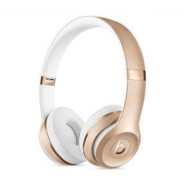 Beats - Solo3 vezeték nélküli fejhallgató - Arany