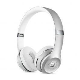 Beats – Solo3 Wireless fejhallgató – ezüst